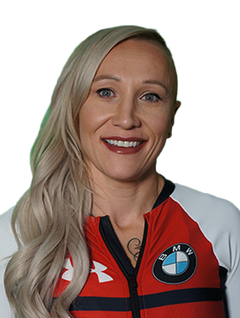 Kaillie Humphries