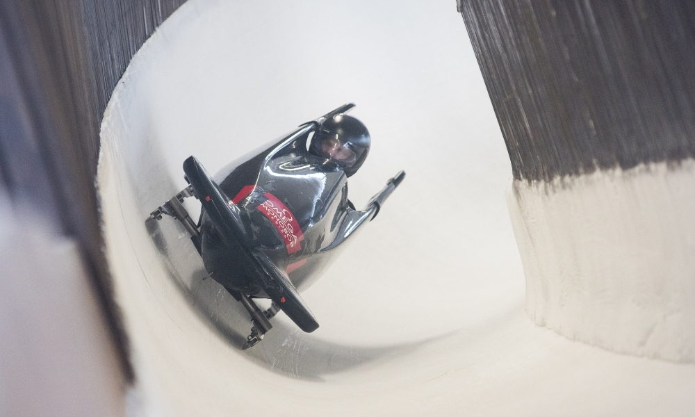 Get to know the IBSF Para Sport World Cup – fifth season starts in Park City