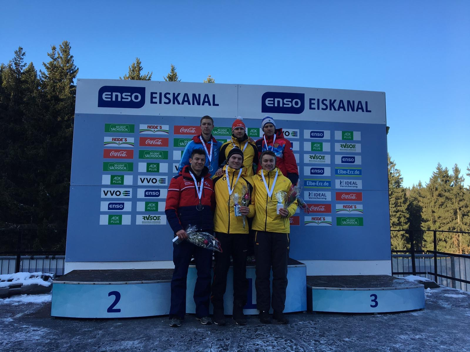 Junior EuroChamps 2020 MSkel Altenberg