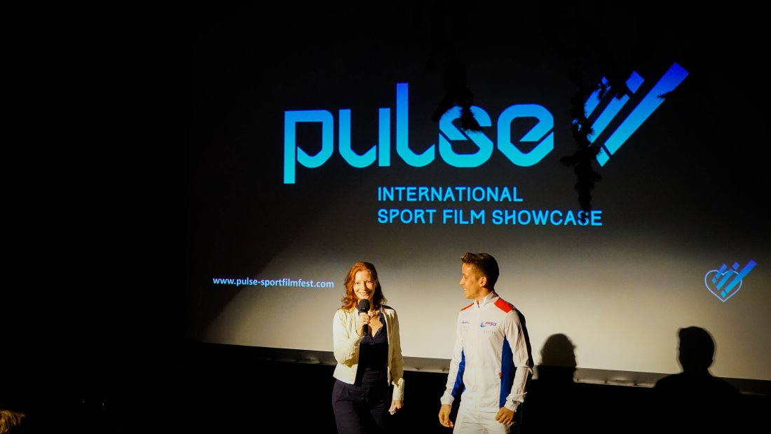 2a Nathan Besnard Claudia Durgnat Director Sports Film Showcase PULSE 9 21 19 C MuseeDePully kl