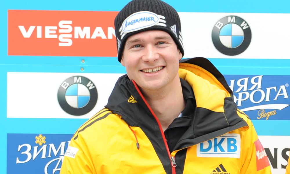 Johannes Lochner, GER - Photo: Charlie Booker