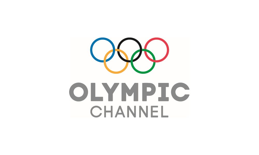 Logo Olympic Channel