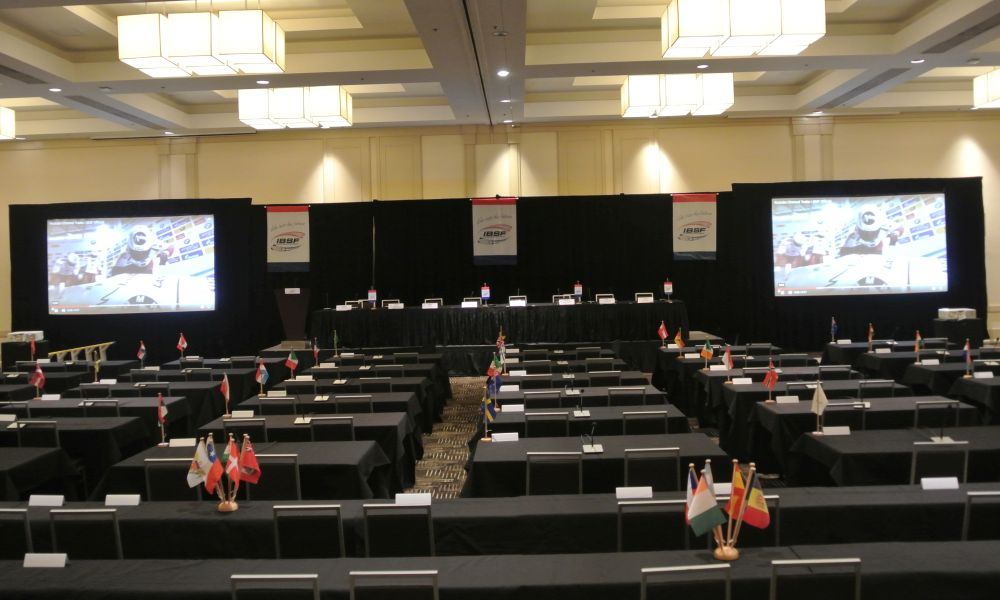 IBSF Congress preview