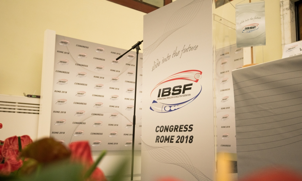 Photo: IBSF / Viesturs Lacis
