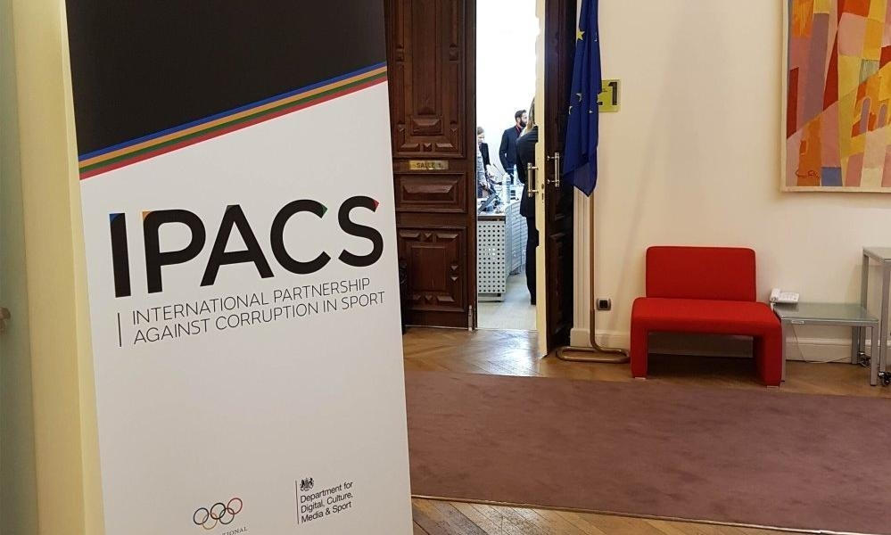 IPACS steps up cooperation between criminal justice authorities and sports organisations