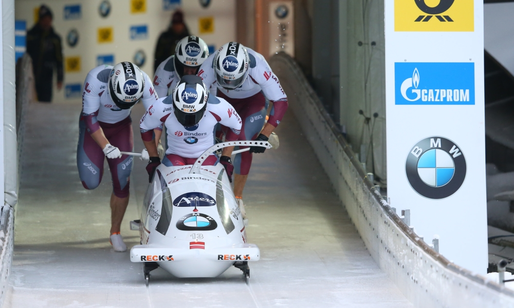 Latvia on the lookout for new bobsleigh and skeleton talents - Olympic Bronze medallist Melbardis aims comeback