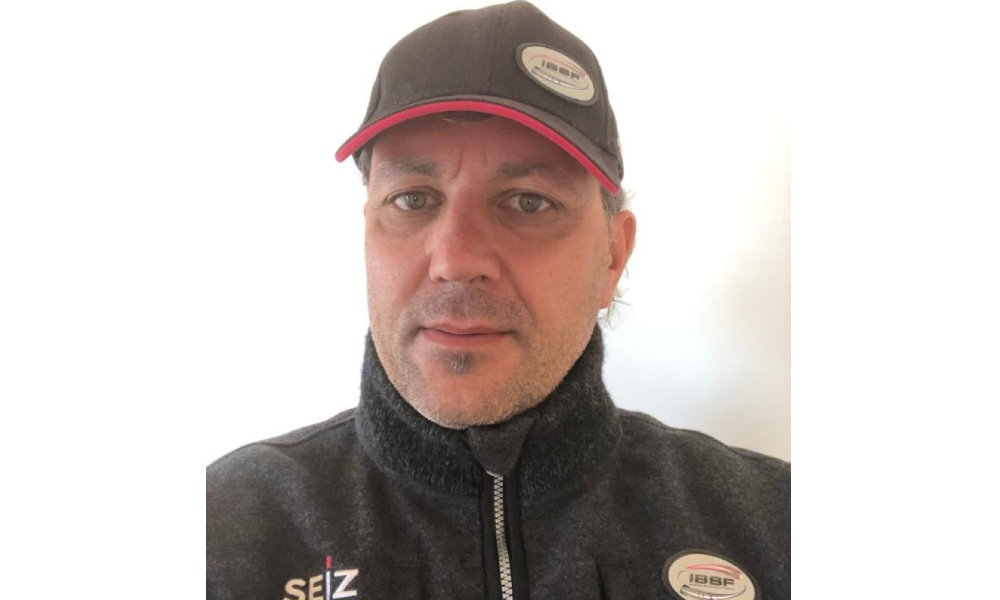 Manfred Maier now certified COVID19 Coordinator of the IBSF