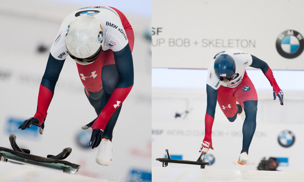 USABS on the lookout for new bobsleigh and skeleton athletes