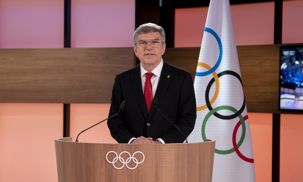 Photo: IOC / Greg Martin
