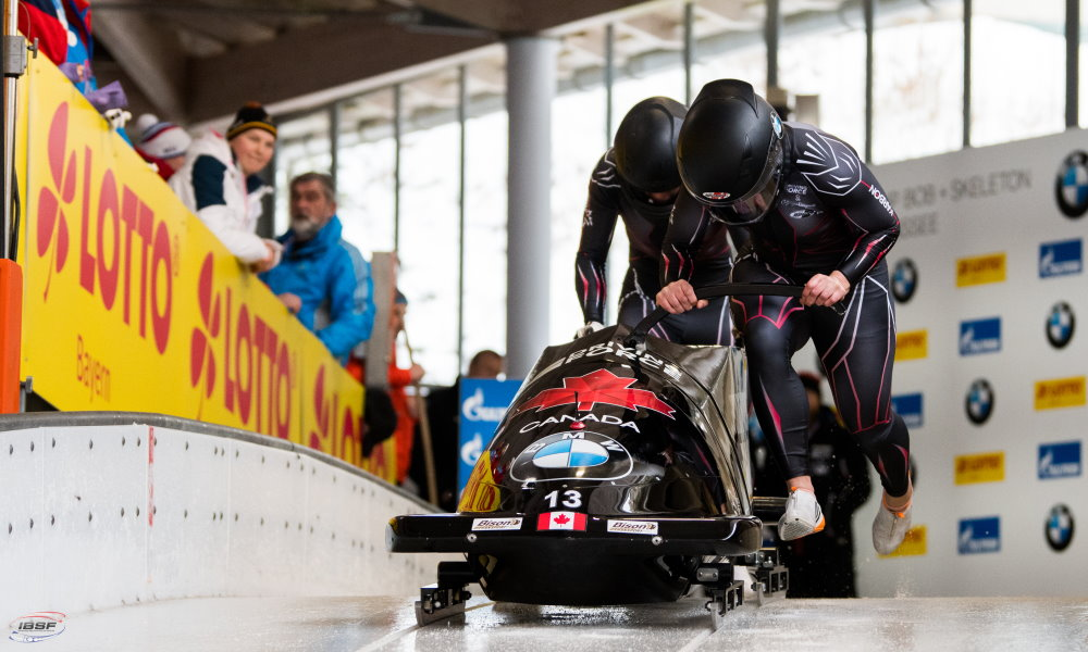 Preview for BMW IBSF World Cup in Königssee, GER