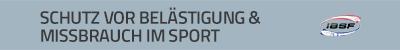 Schutz vor Belästigung & Missbrauch im Sport